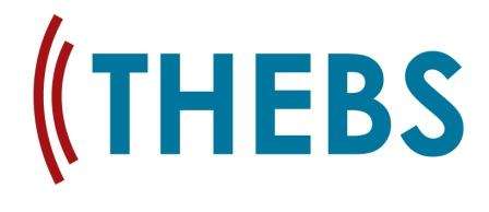 THEBS Logo